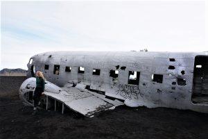 Wreck Iceland