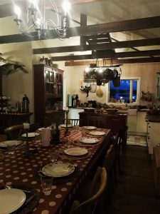 hrifunes guesthouse