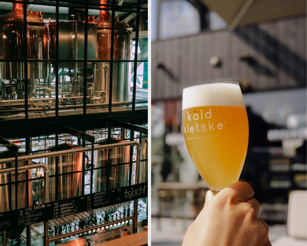 Bierbrouwerij Dockum